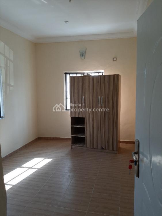 Brand New 2 Bedroom En-suite Flat, Sangotedo, Ajah, Lagos, Flat for Rent