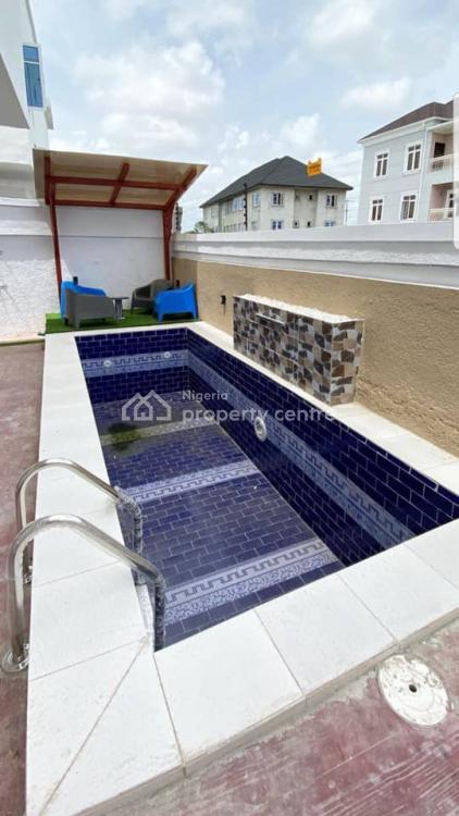 Luxury 4 Bedroom Detached Duplex with a Bq, Off Ado Road, Ado, Ajah, Lagos, Detached Duplex for Sale