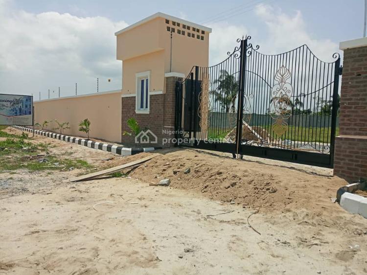 100% Dry Land in a Serene Environment with C of O, Lexington Gardens, Sangotedo, Ajah, Lagos, Residential Land for Sale
