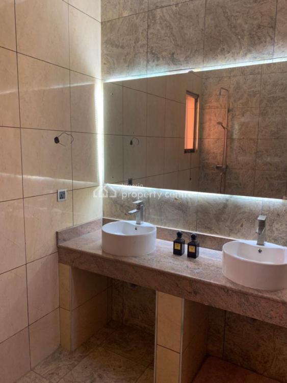 Luxury, Brand New & Serviced 4 Bedroom, Life Camp, Gwarinpa, Abuja, Flat for Sale