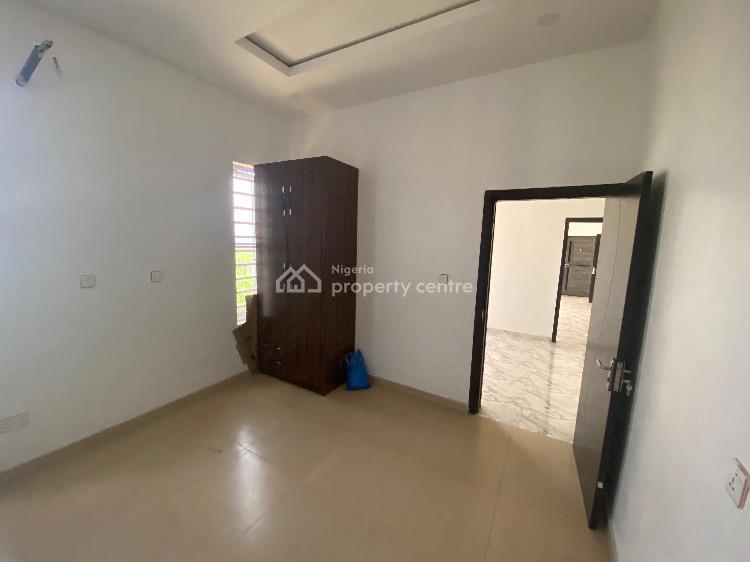 4 Bedroom Semi Detached Duplex with Bq, Lekki Palm City, Ado, Ajah, Lagos, Semi-detached Duplex for Sale