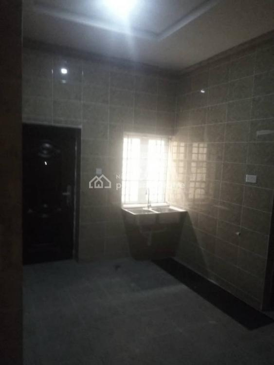 3 Bedroom Fully Detached Bungalow, Efab Estate, Lokogoma District, Abuja, House for Sale