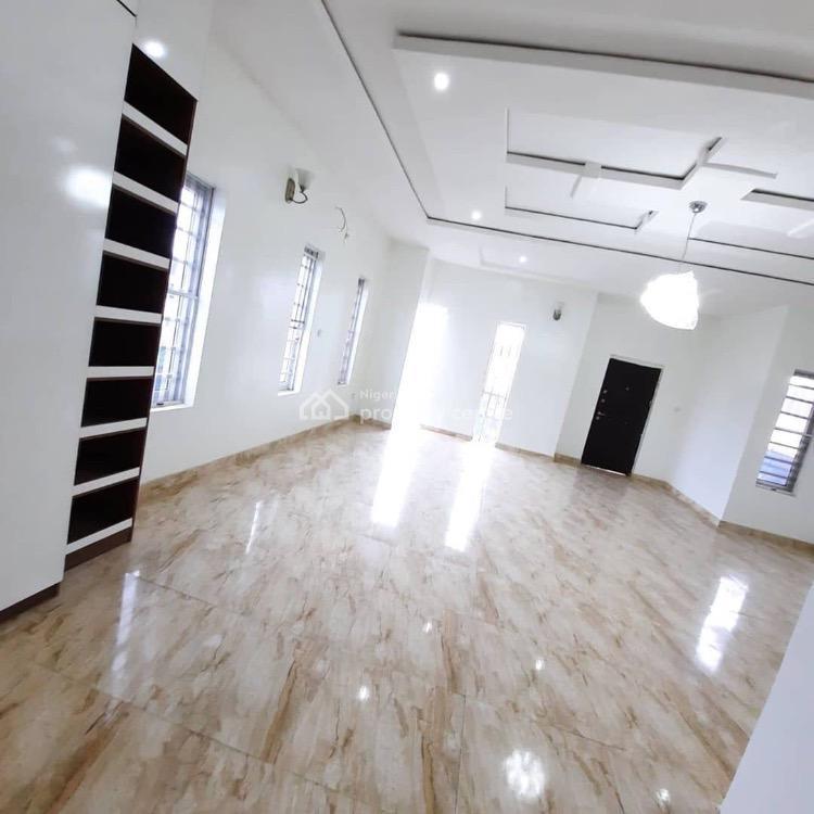 4 Bedroom Duplex, Ajah, Lagos, Detached Duplex for Sale
