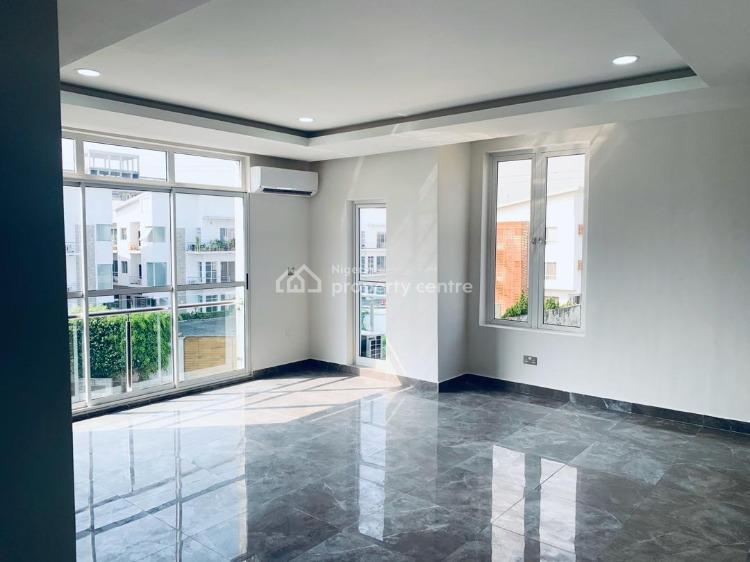 3 Bedroom Flat  with Bq, Banana Island, Ikoyi, Lagos, House for Rent