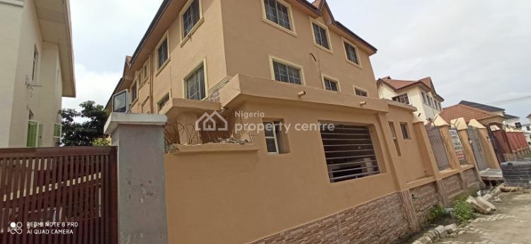 Mini Flat, Eleganza  Beside Orchid Hotel, Lafiaji, Lekki, Lagos, Mini Flat for Rent