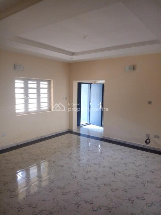 Newly Built Serviced and Spacious 2 Bedroom, Citec Estate Extension, Mbora, Abuja, Flat for Rent