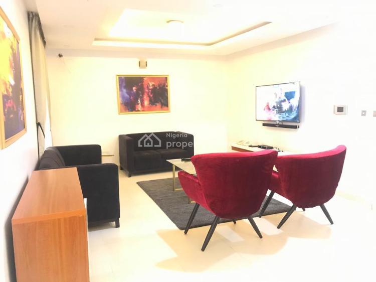 Luxury Apartment, Bela Residencia, Palm Spring Road, Lekki Phase 1, Lekki, Lagos, Flat Short Let