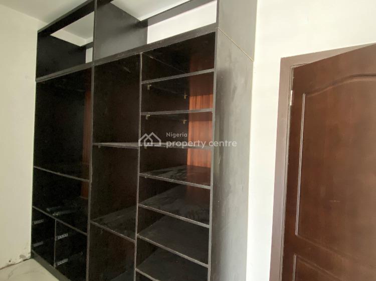 Spacious 5 Bedroom Detached Duplex with B.q, Ikota, Lekki, Lagos, Detached Duplex for Sale