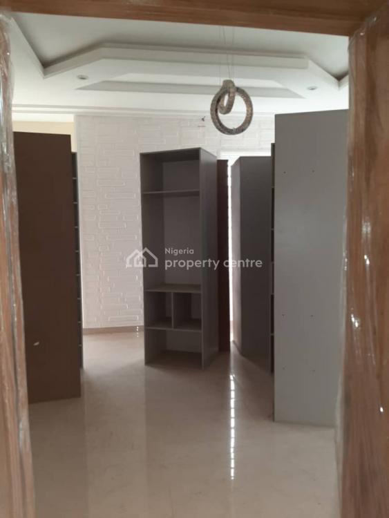 Luxury 3 Bedroom Flat, Off Isaac John By Oduduwa, Ikeja Gra, Ikeja, Lagos, Flat for Rent
