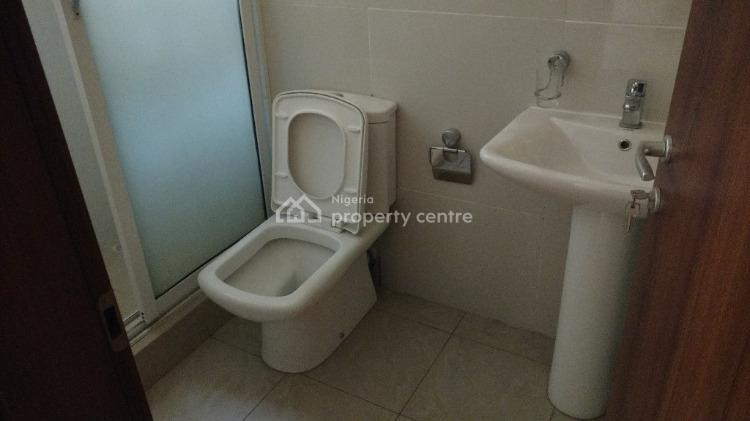 Sharp 3 Bedoom Apartment All Ensuite with a Bq, Marwa, Lekki Phase 1, Lekki, Lagos, Flat for Rent