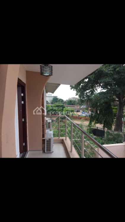 Newly Built 3 Bedroom  Flat with 1bq, Ikeja Gra, Ikeja, Lagos, Flat for Rent