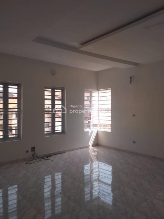 5 Bedroom Fully Detached Duplex with a Bq, Off Prime Waterview Estate/freedom Way, Ikate Elegushi, Lekki, Lagos, Detached Duplex for Sale