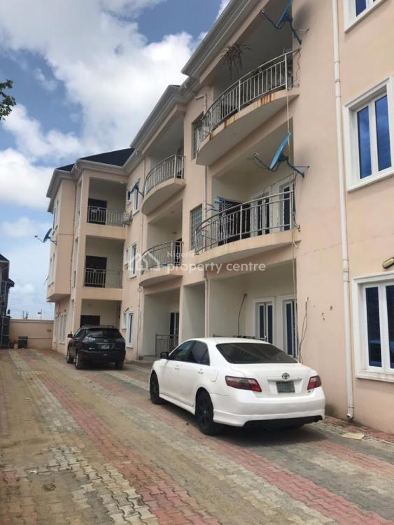Brand New and Tastefully Finished 2bedroom Flat, By Lagos Business School, Olokonla, Ajah, Lagos, Flat for Rent