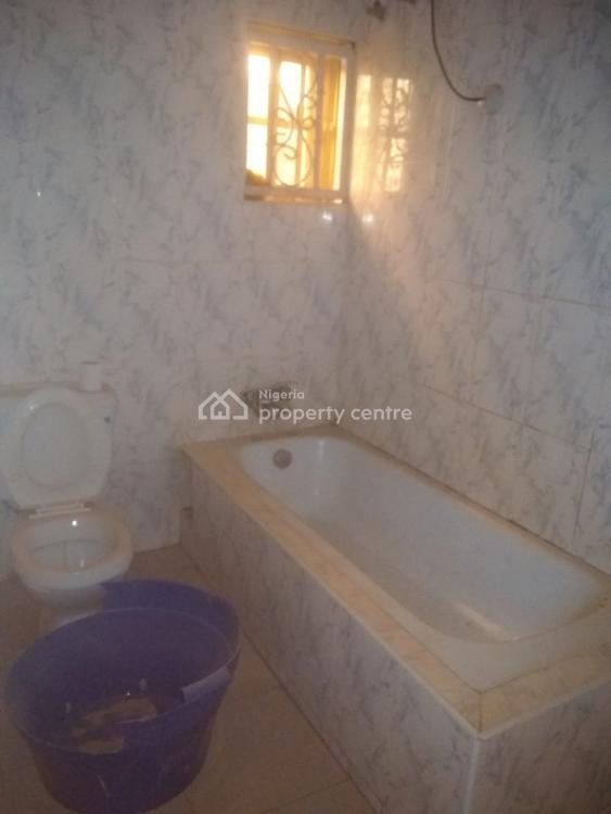 4 Bedroom Fully Detached Duplex with Bq, Galadimawa, Abuja, Detached Duplex for Rent