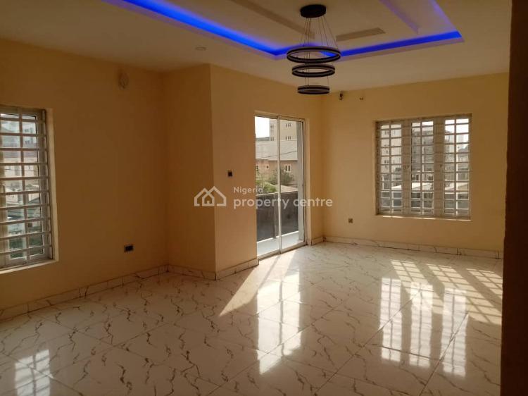 6 Units  New 3 Bedroom Flats, Oniru, Victoria Island (vi), Lagos, Flat for Rent