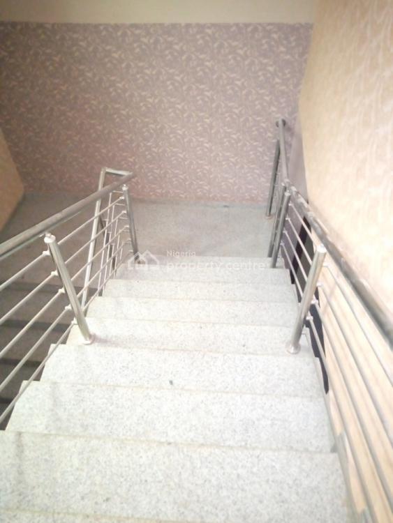 Beautifully Finished 6 Bedroom Twin Duplex, Durumi, Abuja, Detached Duplex for Sale