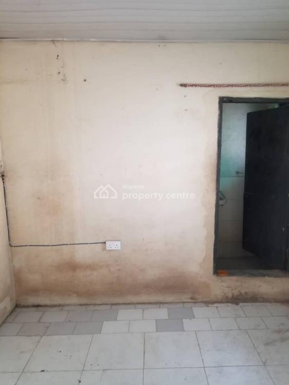 Ensuite Very Big ,studio Apartment, with 24hrs Light, with Big Kitchen, a- Series, Lekki Phase 1, Lekki, Lagos, Self Contained (single Rooms) for Rent