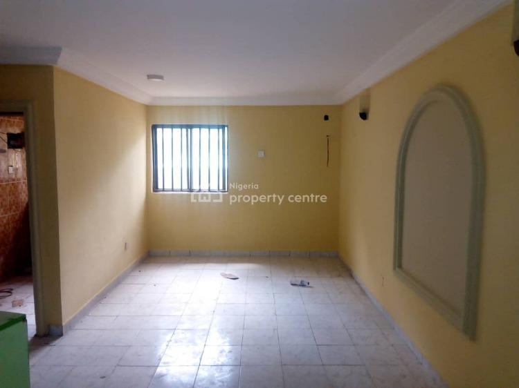 Spacious 1bedroom Flat with Dining Area, Off Alvan Ikoku Way, Maitama District, Abuja, Flat for Rent