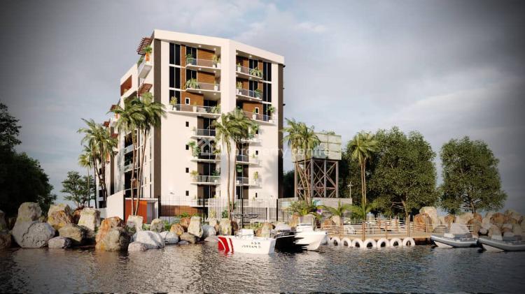 3 Bedroom Maisionette House, Osborne, Ikoyi, Lagos, Terraced Duplex for Sale