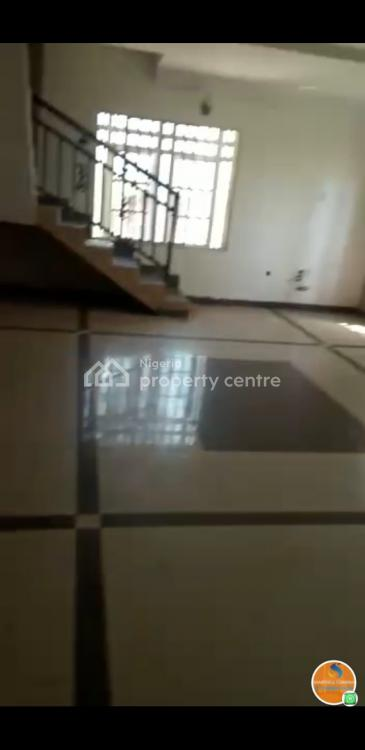 Nice & Very Big Roomself Contained (shared Apartment) with Wardrobes, New Road ,alpha Beach Chevron Lekki, Lekki, Lagos, Self Contained (single Rooms) for Rent