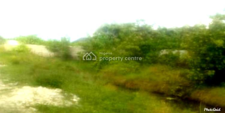 Acres of Land, Monsatry Road, Sangotedo, Ajah, Lagos, Mixed-use Land for Sale