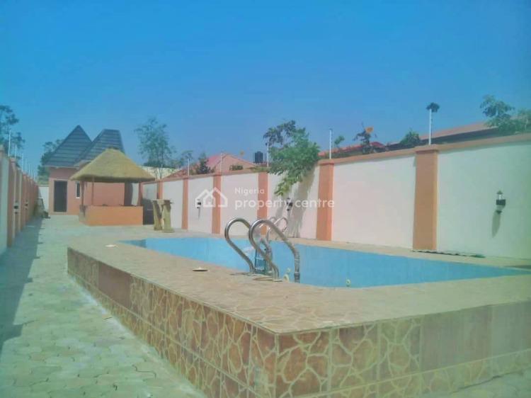 6 Bedroom Mansion, Gwarinpa, Abuja, Detached Duplex for Sale