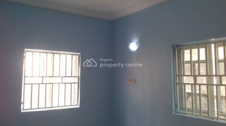 Brand New Spacious 1bedroom with 2toilet., Mabglobal Estate, Gwarinpa, Abuja, Mini Flat for Rent