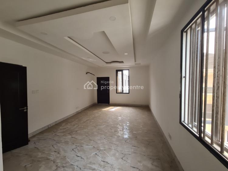 Exquisite Serviced 5 Bedroom Fully Detached House with Boys Quarter, Osapa, Lekki, Lagos, Detached Duplex for Sale