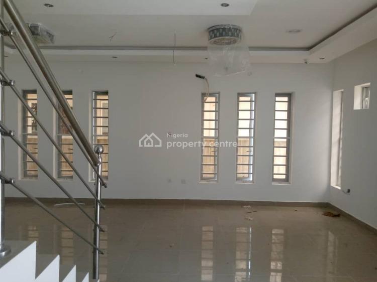 Sweetly Built 4 Bedrooms Semi Detached Duplex with a Penthouse, Lekki Phase 1, Lekki, Lagos, Semi-detached Duplex for Sale