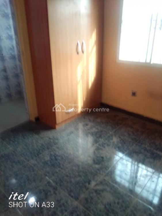 Exquisitely Finished Two Bedroom Apartment with Pop, Fagba Road, Ifako, Agege, Lagos, Flat for Rent