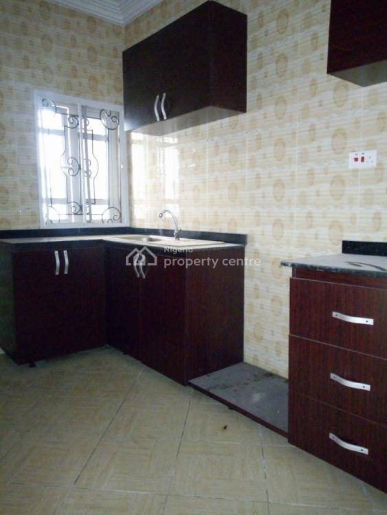a Newly Built 2 Bedroom. Very Sharp with Pop, Onanafe Estate, Close to Blenco Super Market, Ado, Ajah, Lagos, Flat for Rent