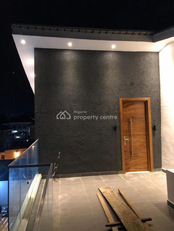 3 Bedroom Semi Detached Duplex, Off Admiralty Road, Lekki Phase 1, Lekki, Lagos, Semi-detached Duplex for Sale