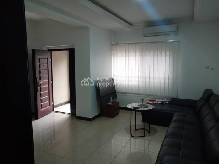 a Serviced Miniflat with 24hrs Light and Pool, Abiodun Yesufu, Oniru, Victoria Island (vi), Lagos, Mini Flat for Rent