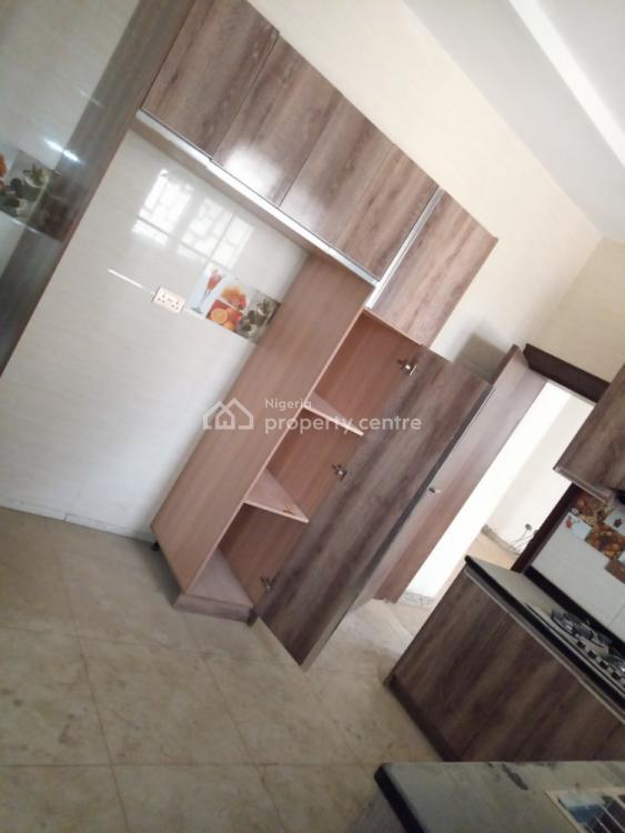 Brand New 5 Bedroom Duplex, Extension 3 B, Kubwa, Abuja, Detached Duplex for Sale