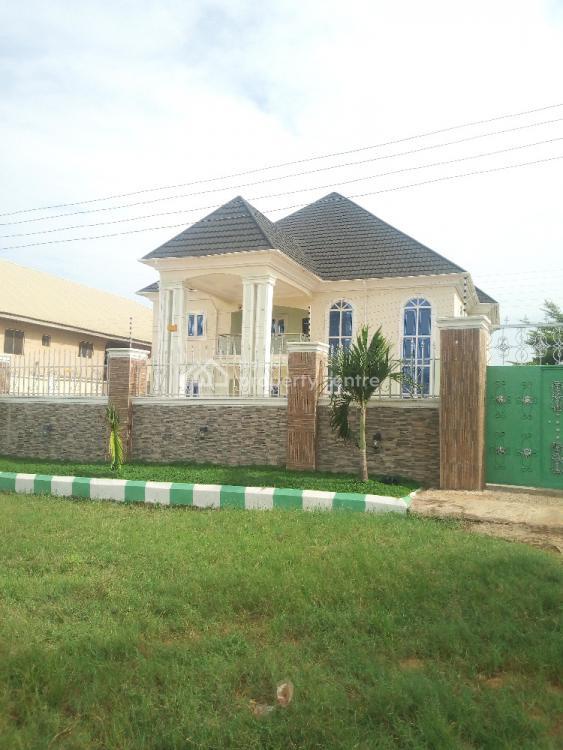 Luxurious 4 Bedroom Duplex, Nta Area, Okpanam Road, Oshimili South, Delta, Terraced Duplex for Rent