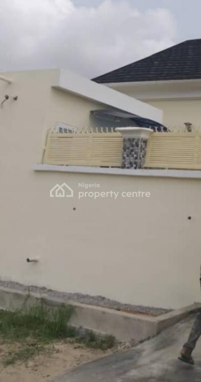 Tastefully Finished New 2bedrm Bungalow with a Rm Bq&spacious Compound, Abraham Adesanya Estate, Ajah, Lagos, Detached Bungalow for Rent