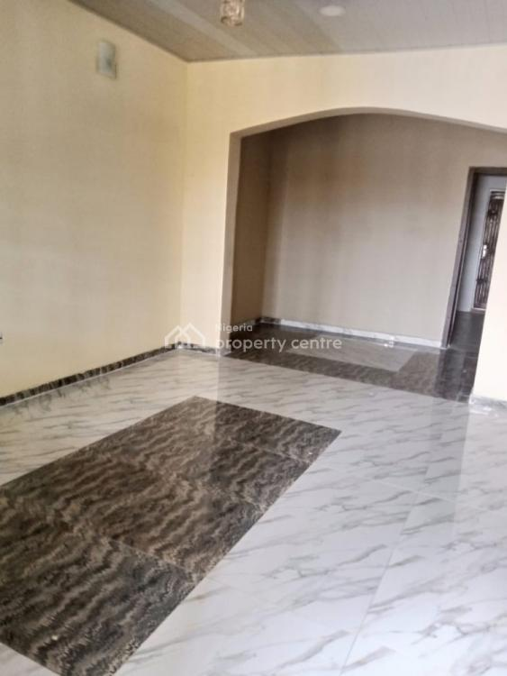 Newly Built 2 Bedrooms Flat, Ogombo, Ajah, Lagos, Flat for Rent