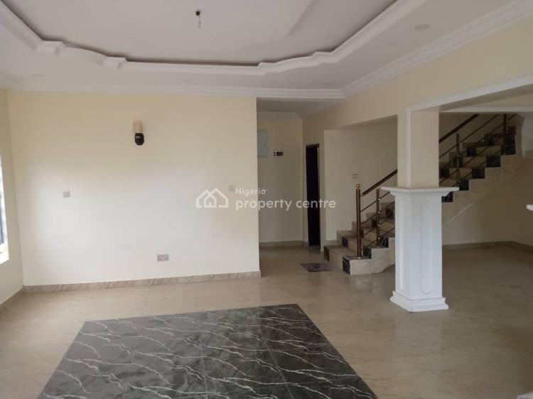 Brand New 2 Units of 4 Bedrooms Duplex, Lbs, Sangotedo, Ajah, Lagos, Detached Duplex for Rent