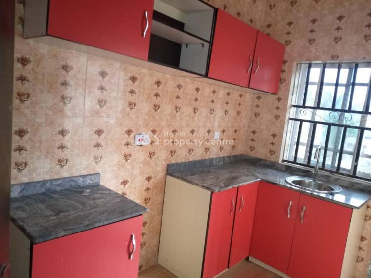 Brand New 2 Bedrooms Flat, Sangotedo, Ajah, Lagos, Flat for Rent