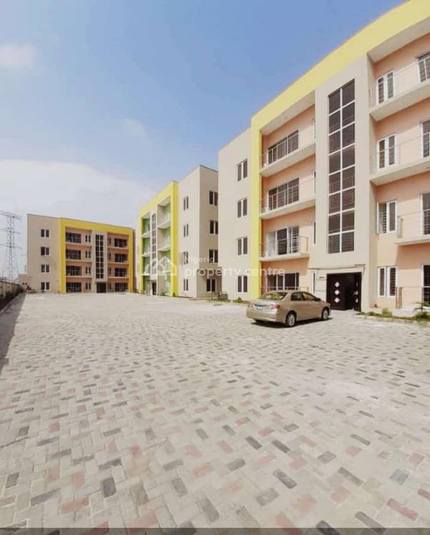 24 Units of Luxury 3-bedroom Apartments, Off Oniru Market Road, Lekki Phase 1, Lekki, Lagos, Flat for Sale