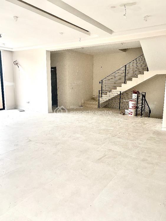 Luxury 4bedrooms +1bq Semi Detached, Lekki Phase 1, Lekki, Lagos, Terraced Duplex for Sale