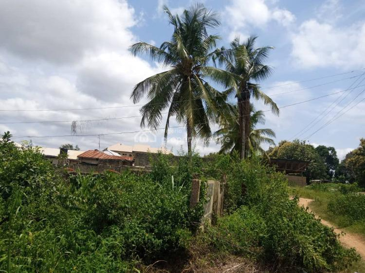 10plots of Land, Ede Road, Ile-ife, Ife Central, Osun, Mixed-use Land for Sale
