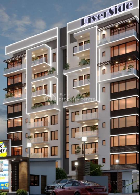 Luxury 3 Bedroom Flat, Banana Island Road, Ikoyi, Lagos, Flat for Sale