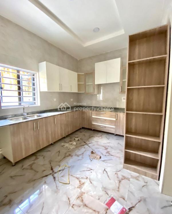 Newly Built Property, Chevron Toll, Lekki Expressway, Lekki, Lagos, Terraced Duplex for Sale
