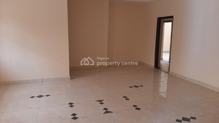Brand New and Spacious 3 Bedroom Flat, By Gilmore, Jahi, Abuja, Flat for Rent
