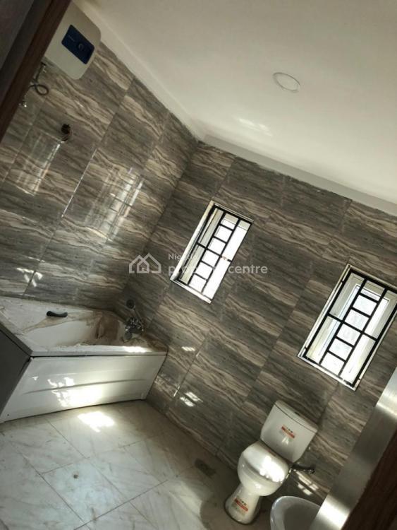3 Bedrooms Terrace Duplex, Central Park & Gardens/manhattan Park & Gardensnasawara  Keffi Road, Kuje, Abuja, Terraced Duplex for Sale
