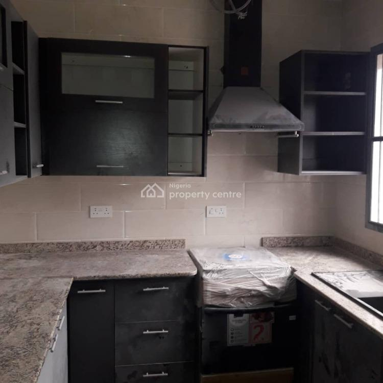 Tastefully Finished 3 Bedroom Terraced Duplex with a Room Bq, Off Admiralty Way, Lekki Phase 1, Lekki, Lagos, Terraced Duplex for Rent