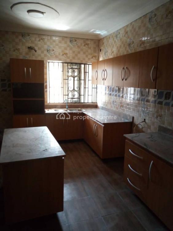 Luxury 5bedroom Duplex with Excellent Fittings, Behind Lekki Garden Estate, Awoyaya, Ibeju Lekki, Lagos, House for Rent