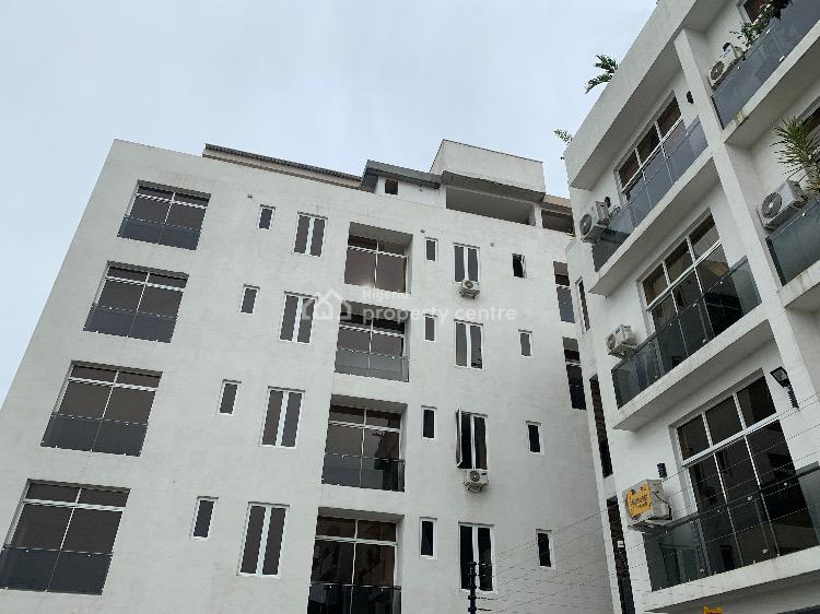 Luxury 3bedroom Flat with Bq, Residential Zone, Banana Island, Ikoyi, Lagos, Flat for Sale