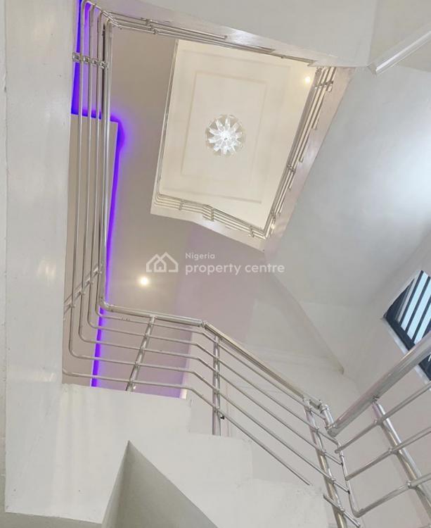 5 Bedroom Fully Detached Duplex with Bq, Ikota, Lekki, Lagos, Detached Duplex for Sale